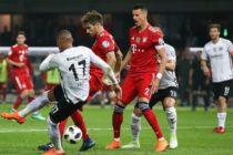 Bayern Munchen – Eintracht Frankfurt: Bundesliga, Etapa 34 (18 mai)