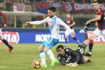 Bologna – Napoli: Serie A, Etapa a 38-a (25 mai)