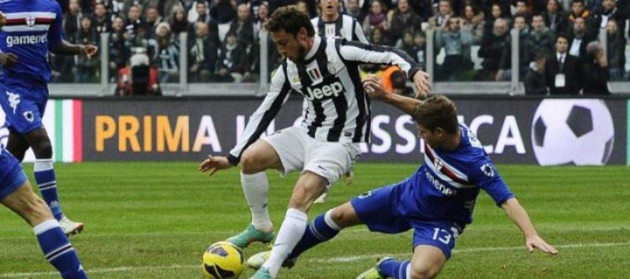 Sampdoria – Juventus: Serie A, Etapa a 38-a (26 mai)