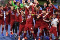 Tottenham – Liverpool s-a incheiat cu victoria cormoranilor