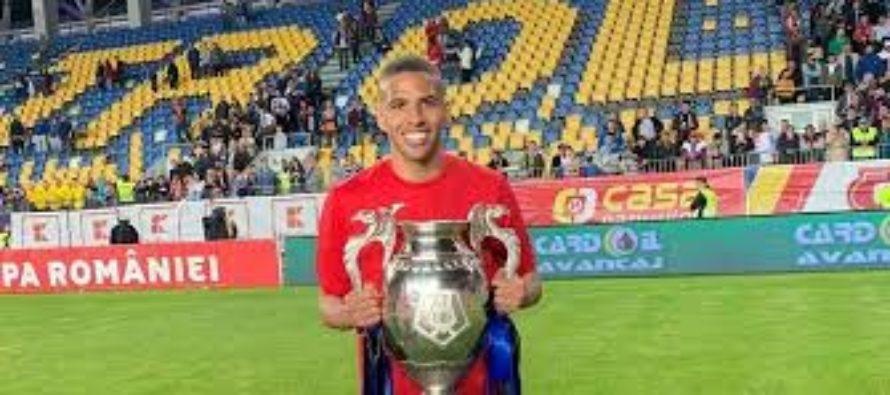 Rivaldo a transmis un mesaj fiului sau dupa castigarea Cupei Romaniei