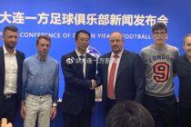 Rafa Benitez a lăsat Premier League pentru China