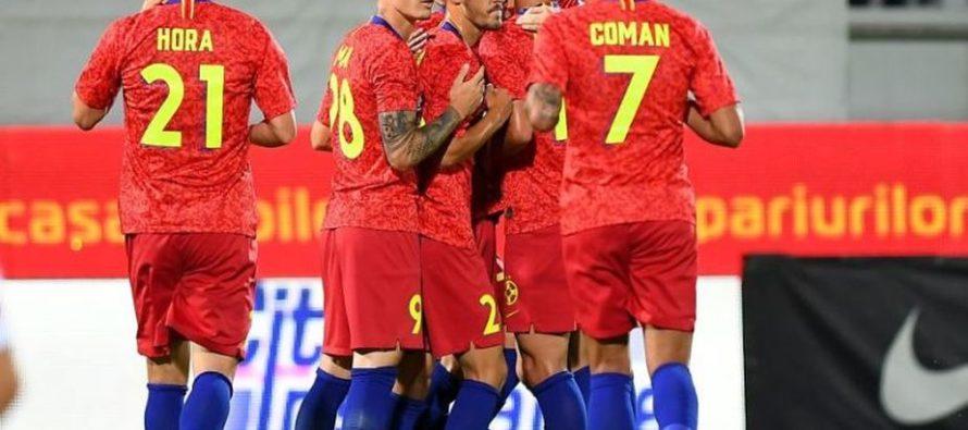 FCSB- MILSAMI ORHEI 2-0, victorie fara artificii