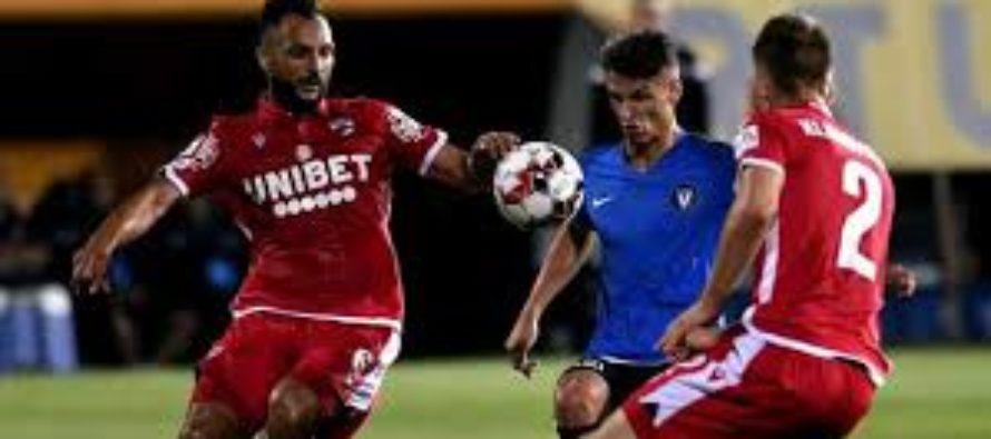 Debut dezastruos pentru echipa lui Neagoe in noul sezon