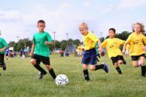 De ce este recomandat sa iti duci copilul la fotbal? Afla de la specialisti!