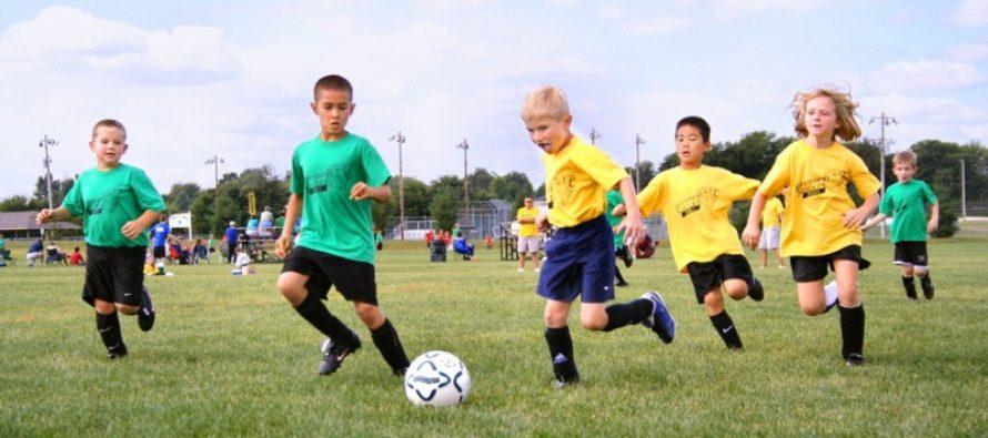 UEFA recomandă mai puține lovituri cu capul, la fotbal-juniori