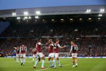 Aston Villa, prima victorie în noua ediție a Premier League