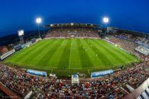 CFR Cluj, învinsă acasă de Slavia Praga în play-offul Champions League