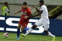 FCSB a terminat la egalitate cu Vitoria Guimaraes