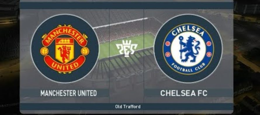 Manchester United -Chelsea