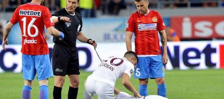FCSB – CFR Cluj, un derby asteptat de multi