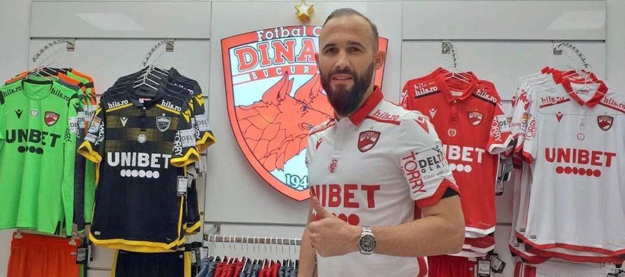 Dinamo și CFR au terminat la egalitate
