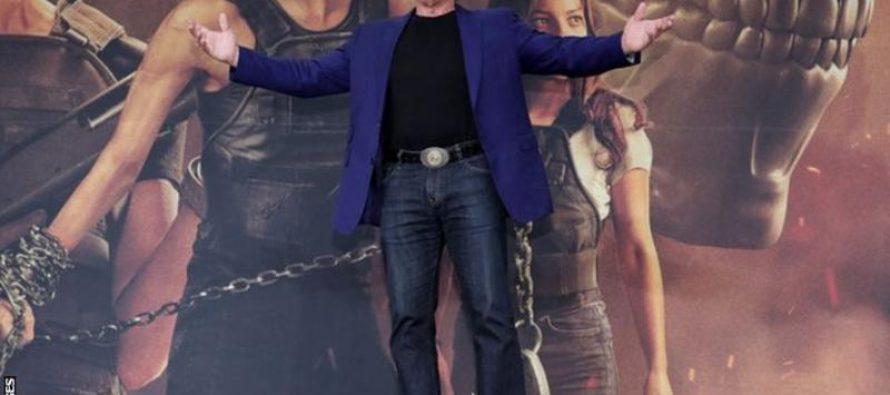 Arnold Schwarzenegger a recunoscut cu ce echipă din Anglia ține