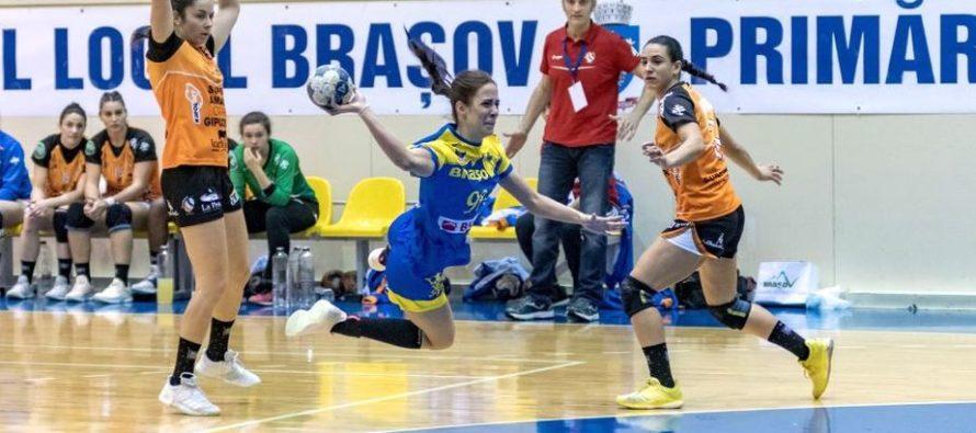 Duel romanesc pentru intrarea in grupele EHF