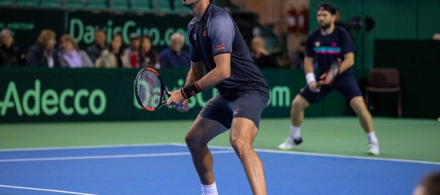 Horia Tecău a câștigat Turneul de la Basel