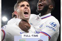 Victorii clare pentru Chelsea și Manchester City