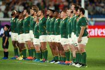 Africa de Sud s-a calificat în finala Campionatului Mondial de rugby