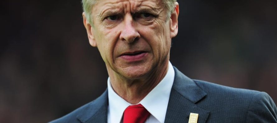 Wenger s-a autopropus la Bayern, Bayern i-a dat cu flit
