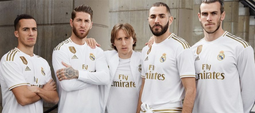 Real Madrid le-a scos fotbalul din cap turcilor