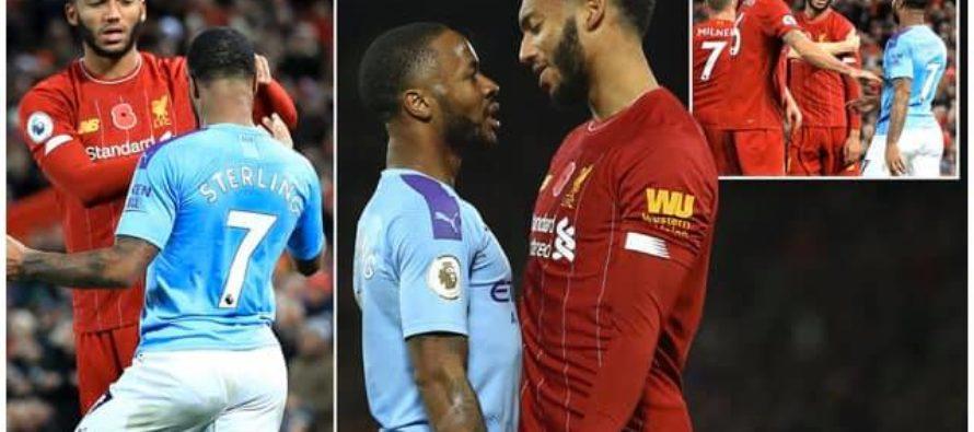 Criză de fundași la Liverpool