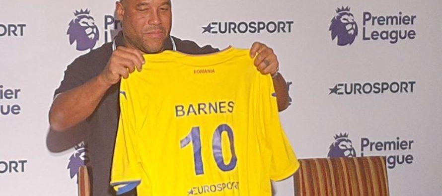 O legendă a Campioanei Europei este la București