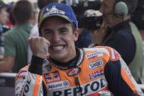 Marc Marquez a incheiat in forta sezonul din MotoGP