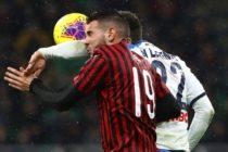 Derby AC Milan – FC Napoli – un punct care nu multumeste pe absolut nimeni