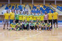 Șoc în handbal. Corona Brașov, exclusă din Europa