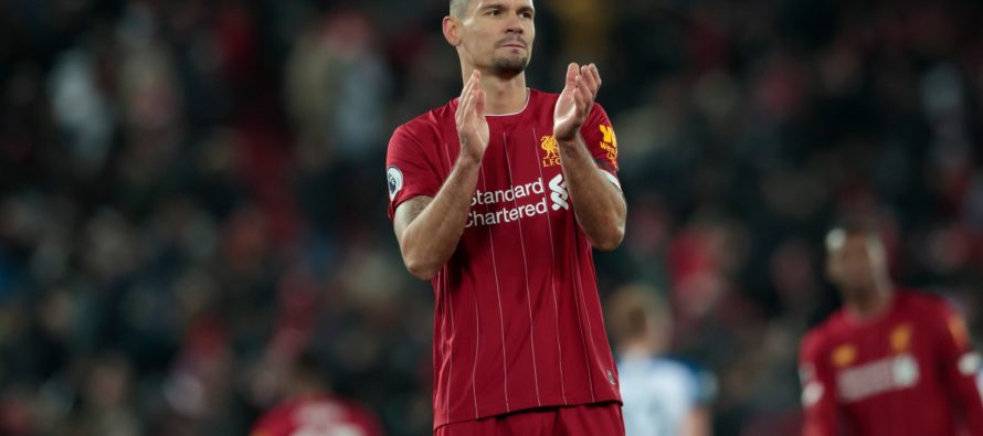Liverpool, campioana Europei, merge mai departe