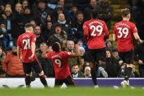 Rezumat derby Manchester City – Manchester United