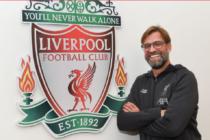 Liverpool, solidară cu protestele din SUA
