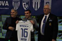 Căpitanul lui Dinamo s-a transferat la Craiova
