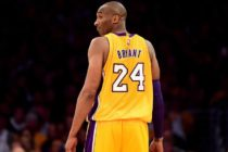 Kobe Bryant dă numele All Star Game MVP award