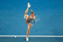 Maria Șarapova s-a lăsat de tenis