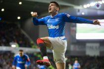 Ianis Hagi, decisiv în derby-ul orașului Glasgow