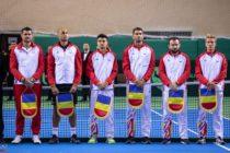 Cupa Davis: România s-a calificat mai departe, în dauna Chinei
