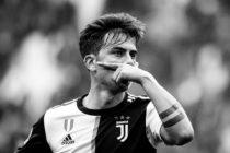 Dybala de la Juventus, diagnosticat cu Covid 19