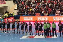 Dinamo, pentru prima dată în optimile Ligii Campionilor