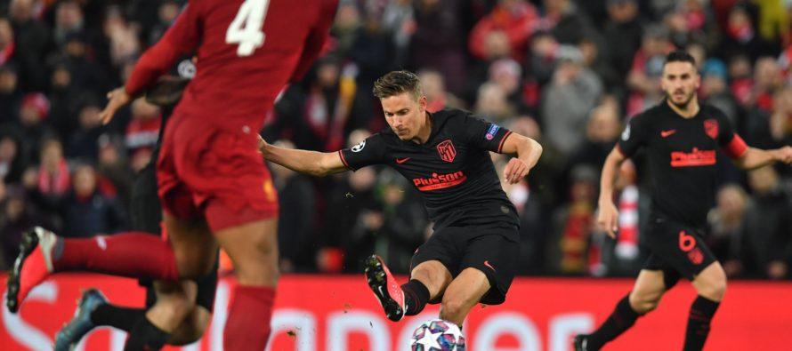 Campioana Europei, Liverpool, eliminată de Atletico Madrid din Liga Campionilor