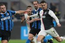 A fost stabilita data derby-ului Juventus-Inter