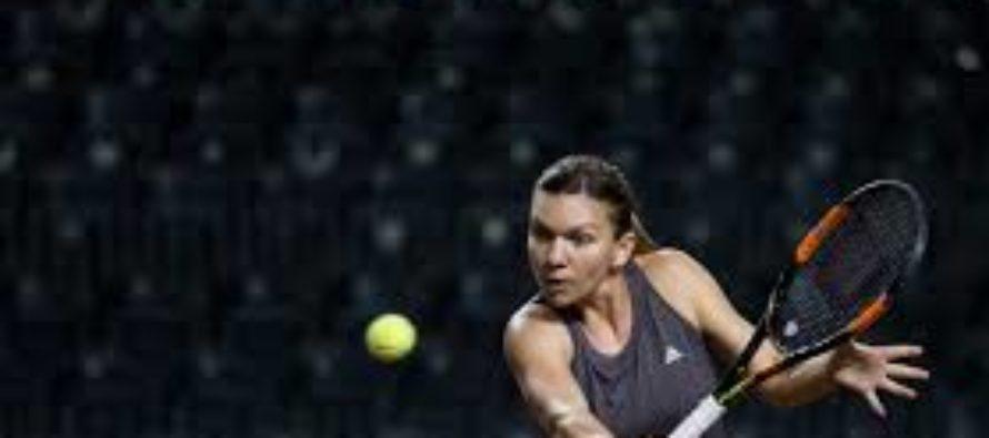 Simona Halep a câștigat Turneul pe zgură de la Praga