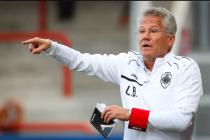 Boloni a demisionat de la Antwerp