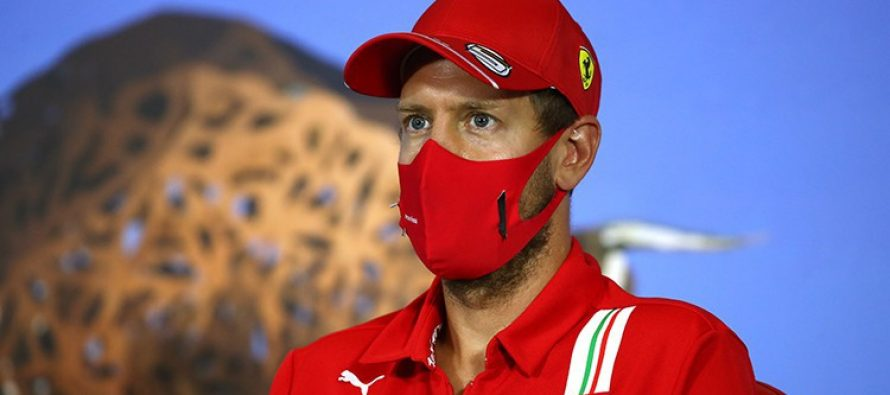 Portile Racing Point se inchid si pentru Vettel