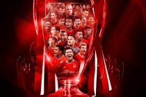 Bayern Munchen a câștigat Liga Campionilor
