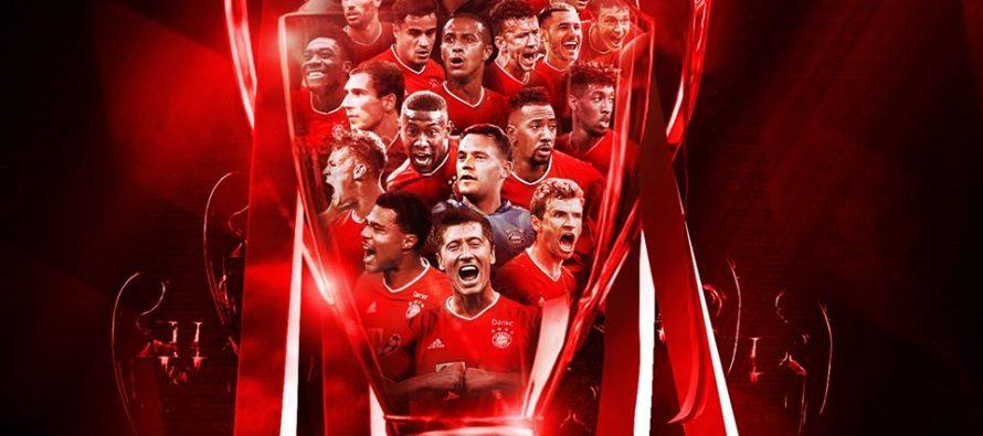 Bayern le-a dat cu terenul în cap celor de la Schalke