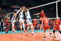 Italia: campionatul mondial de volei masculin va debuta pe 23 septembrie