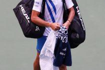 Novak Djokovic, descalificat de la US Open după ce a lovit o arbitră