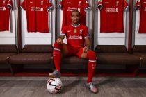 O vedetă a lui Liverpool, testată pozitiv de Covid-19