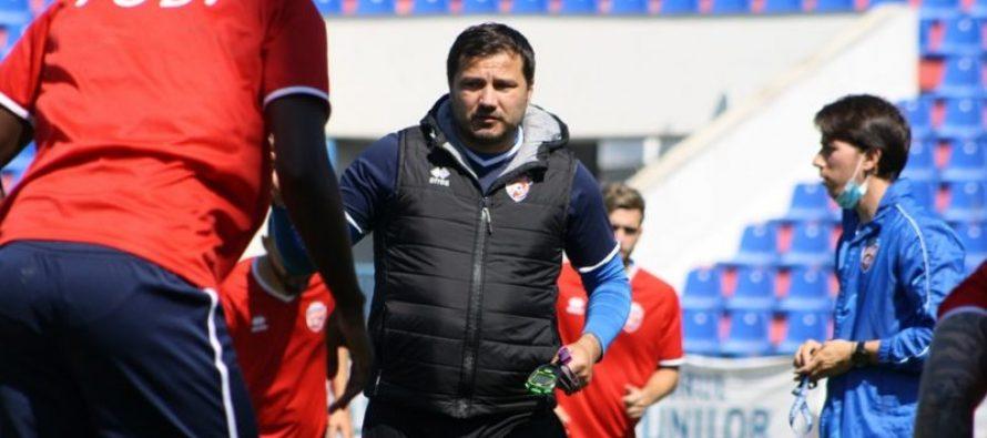 FC Botoșani a fost eliminată din cupele europene