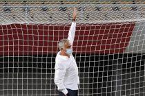Cum era să fie păcălit Mourinho de către o echipă din Macedonia de Nord
